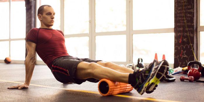 Узлы в мышцах - как избавиться?